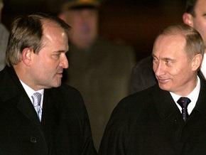 Медведчук выиграл суд против регионалов в деле по газу