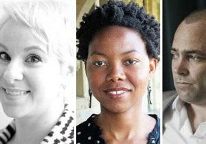 Жюри Букеровской премии объявило длинный список номинантов