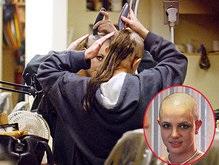 2007 год в шоу-бизнесе: лысая Бритни, эпатажная Сердючка и заплаканная Подкопаева