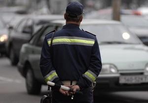 В Днепропетровской области патруль ГАИ сбил шестилетнюю девочку