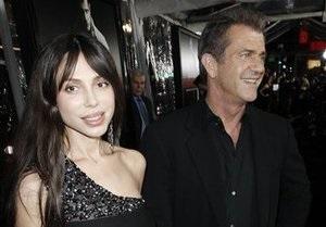 Полиция Лос-Анджелеса проверит, бил ли Мел Гибсон свою русскую подругу