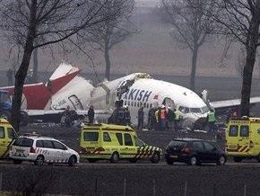 В авиакатастрофе турецкого лайнера погибли граждане США и Турции