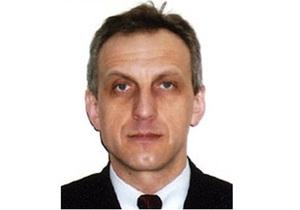 Начальник милиции Харькова Александр Баранник подал рапорт об отставке