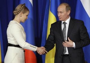 Показания свидетелей: Азаров рассказал о тайных обещаниях Тимошенко Путину