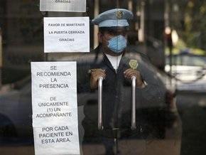 Новый очаг возможного заражения свиным гриппом обнаружен в Испании