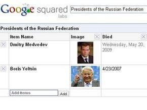 Новый поисковик Google  убил  Дмитрия Медведева