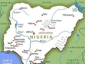 В Нигерии отец отправил сына в тюрьму за непослушание и безделье