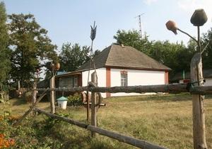 Корреспондент: Зеленый туризм расползается по всей Украине