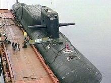 Россия успешно запустила баллистическую ракету