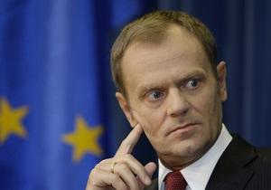 Польша обвиняет Россию в задержке материалов по смоленской катастрофе