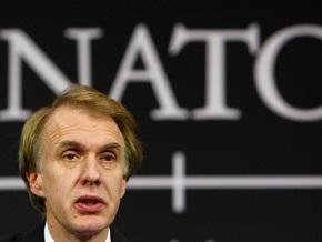 Огрызко допускает, что Украину примут в НАТО без ПДЧ