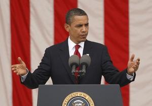 Обама оставил в силе санкции против КНДР