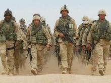 Пентагон набирает рекрутов с криминальным прошлым