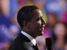 Обама остановит российскую агрессию с помощью дипломатии