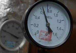 Киевские власти определили дома, где установят новые счетчики тепла