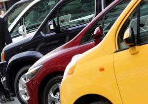 СМИ: Россия испытывает дефицит автомобилей