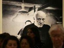 Во Флориде похищены два офорта Пикассо