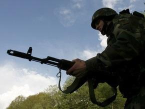Россия взяла под охрану границу Абхазии с Грузией