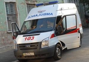 В Киевской области нашли повешенной девушку, которая пропала две недели назад