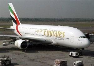 Дубайский аэропорт перестал принимать самолеты из-за сбоя в работе систем