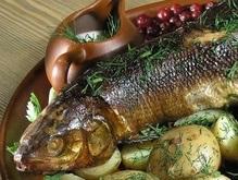 Блюда из рыбы спасают от депрессии