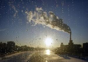 Мировая экономика - Мировая экономика поставила рекорд по объему выбросов углекислого газа