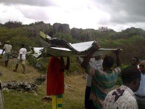 В горах Танзании сошел оползень: погибли 20 человек