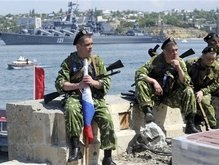 ВН: Севастопольский марш