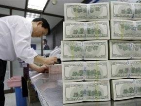 Кризис не помешал Китаю получить торговый профицит в $35 млрд