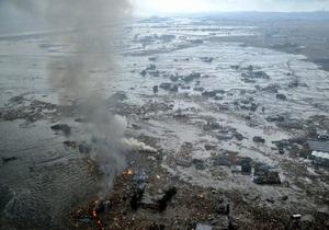 Япония оценила ущерб от мартовского землетрясения и цунами в $210 млрд