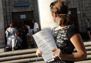 Рейтинг университетов мира: украинские вузы не попали в первую тысячу