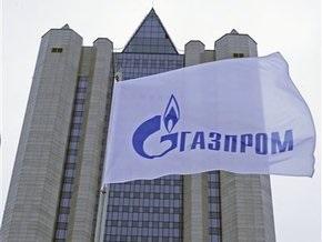 Газпром отвоевал утраченную часть рынка ЕС