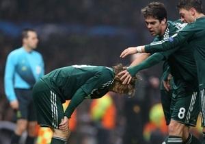 Мадридский Реал оказался в центре финансового скандала из-за господдержки