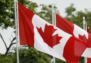 В Канаде арестовали судно с украинцами и россиянами на борту