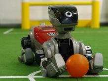 Чемпионат мира по футболу среди роботов пройдет в Южной Корее