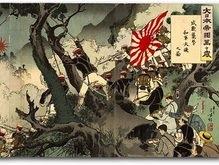 В японском общественном туалете нашли древний снаряд