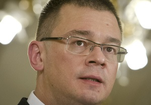 Новым премьером Румынии станет руководитель внешней разведки