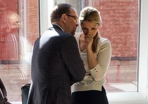 Немецкие журналисты не верят в подлинность части переписки дочери Тимошенко