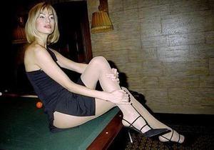 Бывшую Мисс Россия перевели из тюрьмы в клинику