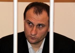Жителя Киевской области приговорили к 14 годам тюрьмы за убийство милиционера