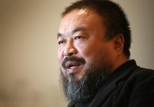 Китайский художник-диссидент проиграл апелляцию по делу о неуплате налогов