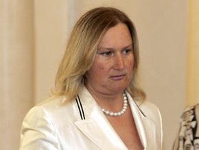 Жена Лужкова подала в суд на газету The Sunday Times