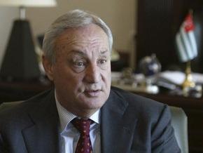 Парламент Абхазии назначил дату президентских выборов