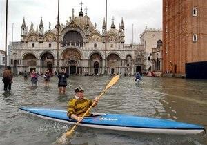 Исследование: В Венеции нет коренных жителей
