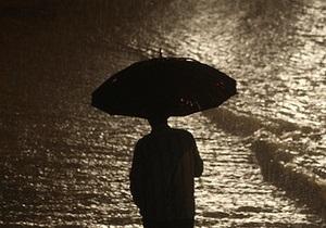 Прогноз погоды на субботу, 2 октября