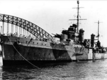 Австралийцы нашли потопленный  крейсер Сидней