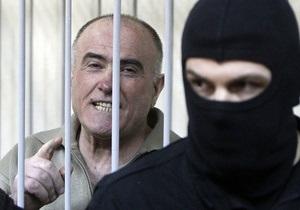 Кравчук не понимает, почему суд не допросил Кучму и Литвина по делу Пукача