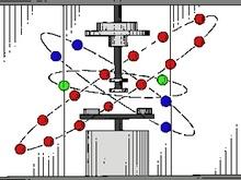 Впервые ученые записали движение электрона