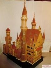 Житель Кривого Рога пытается продать через AUCTION.ua замок «Нойшванштайн»