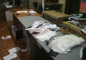 МВД: Компанию Prostoprint обыскали не из-за футболок Спасибо жителям Донбасса